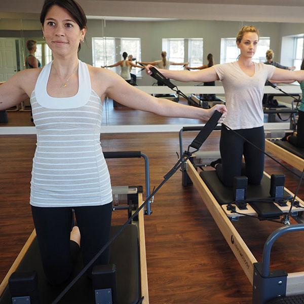 Thrive Pilates Studio, Aberdeen NC