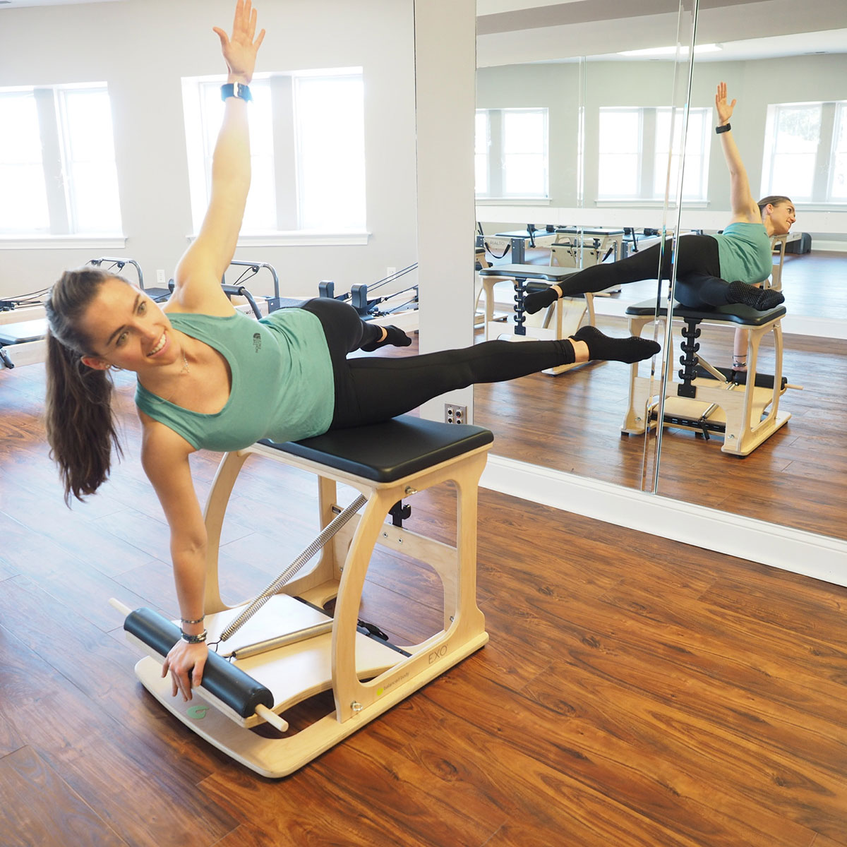 Thrive Pilates Studio, Aberdeen NC